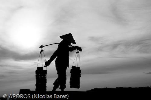 Nicolas BARET
