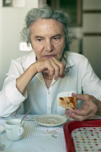 Veronica CASTIGLIONI