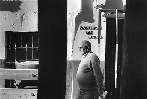 Bernard LESAING