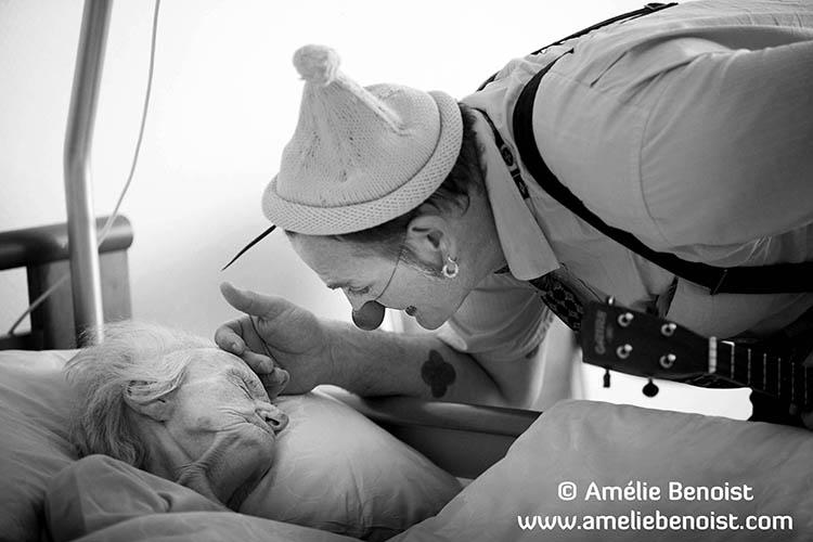 Amelie BENOIST