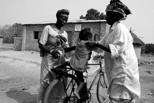 Amadou KEITA