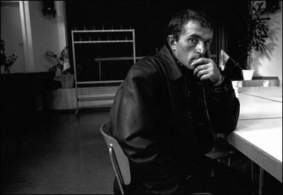 Thierry KLEINER