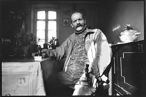Frederic JANISSET